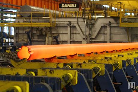 Северский трубный завод. Полевской  , трубопрокат, северский трубный завод