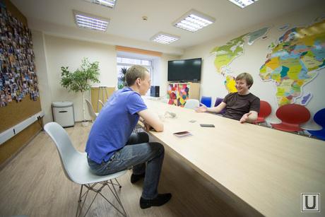 Вениамин Помазкин, интервью. Екатеринбург, ольшанников антон, помазкин вениамин
