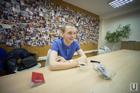 Вениамин Помазкин, интервью. Екатеринбург, помазкин вениамин