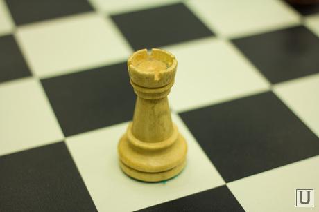 Академия шахмат. Ханты-Мансийск., шахматы, ладья