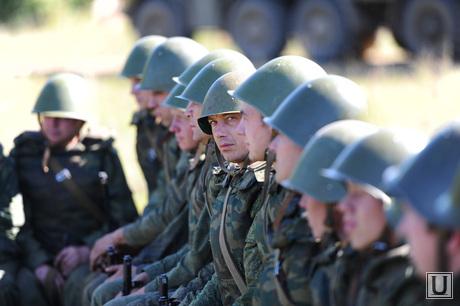 Чебаркульская танковая бригада. Челябинская область., солдат, армия, военные
