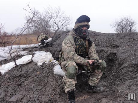 Фотографии с передовой. Украина. ДНР, солдат, боец, война