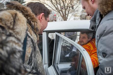 Приговор Дмитрия Лошагина. Екатеринбург , лошагин дмитрий