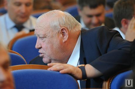 Заседание правительства. Челябинск., котов владимир