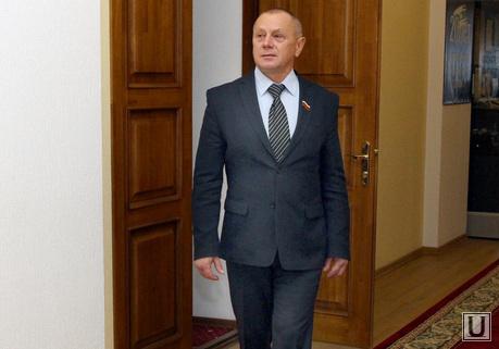 Депутаты Думы  Курган, бондарев александр