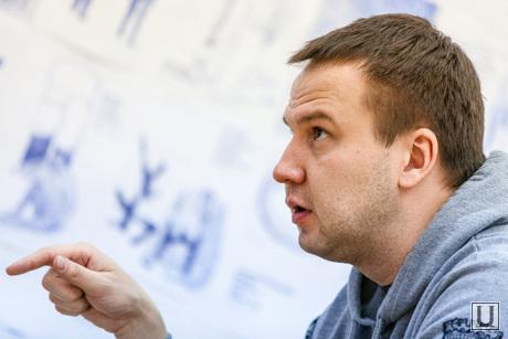 Интервью с Алексеем Глазыриным. Екатеринбург, вьюгин михаил