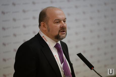 Гайдаровский форум-2015. День второй. Москва, орлов игорь