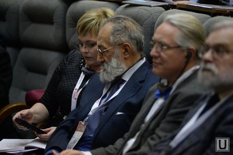 Гайдаровский форум-2015. День второй. Москва, чилингаров артур