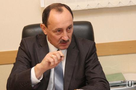 Александр Поршань Курган
