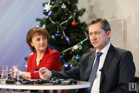 Итоговая пресс-конференция Дмитрия Попова. Сургут