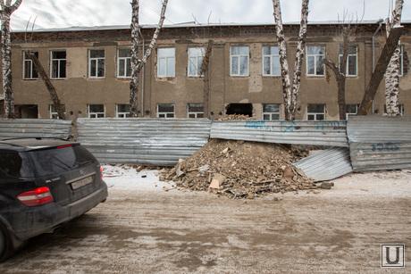 Буторина 6. Екатеринбург