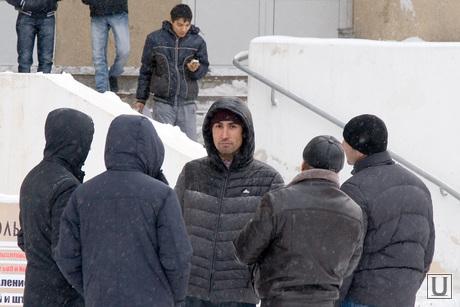 Мигранты УФМС Советская 128 Курган, мигранты, уфмс