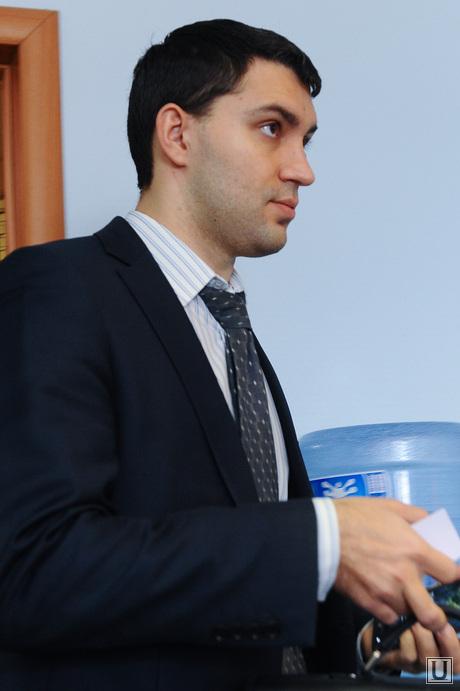 Пресс-конференция по строительству. Челябинск., аликин андрей, ооо экосити