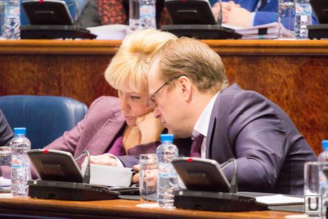 Комиссия по развитию местного самоуправления в ХМАО. Ханты-Мансийск., бадина алла