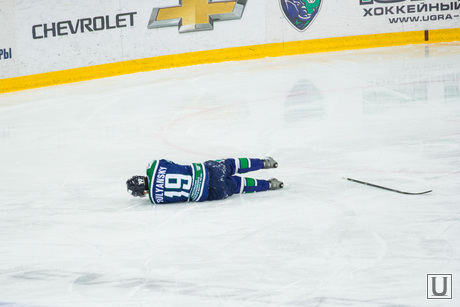 Хоккей Югра-Автомобилист. Ханты -Мансийск., хоккей, травма, хк югра