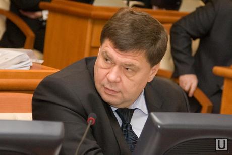 Заседание Правительства области Здание правительства Курган, шумков вадим
