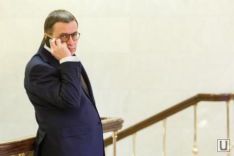 Антикризисное совещание с губернатором СО. Екатеринбург, черепанов михаил