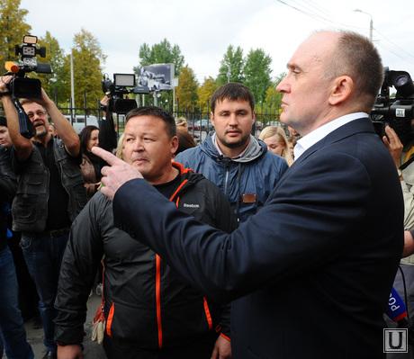 Дубровский. Челябинск., дубровский борис