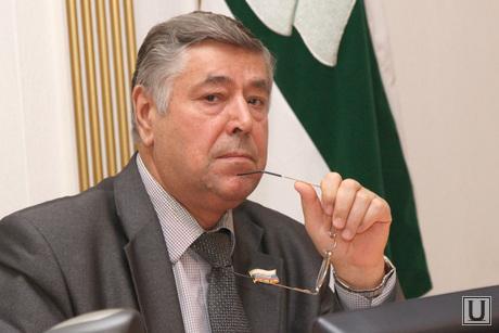 Комитет областной Думы по местному самоуправлению  Курган, сажин владимир