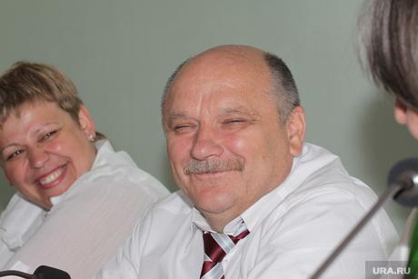 Глава администрации города Соликамска Сергей Девятков, Девятков Сергей