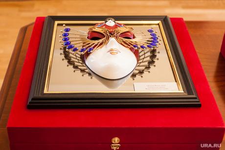 Золотые маски в Оперном театре. Екатеринбург , золотая маска