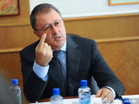 Комитет по законодательству ЗСО. Челябинск., мительман семен