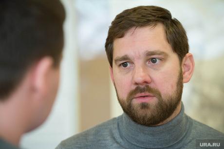 Интервью с Игорем Бариновым. Екатеринбург, баринов игорь