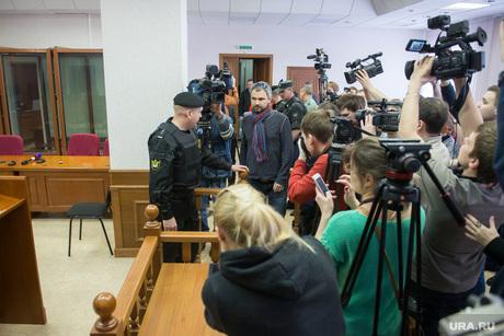 Апелляция по приговору Дмитрию Лошагину, свердловский облсуд. Екатеринбург, лошагин дмитрий, зал судебных заседаний