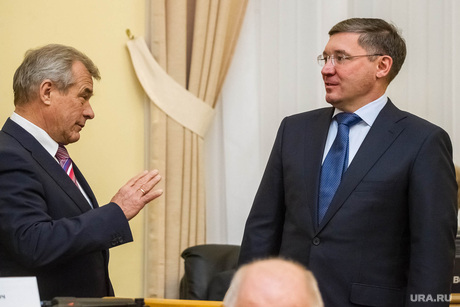 Бюджетное послание губернатора 2014 -2: заседание областной Думы. Тюмень, якушев владимир, ульянов владимир