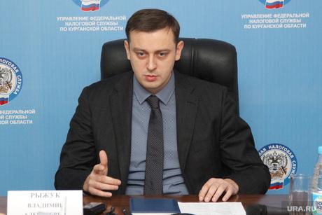 Владимир Рыжук  Пресс-конференция  Курган, рыжук владимир