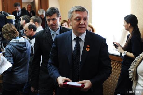 Законодательное собрание. Челябинск, вяткин дмитрий