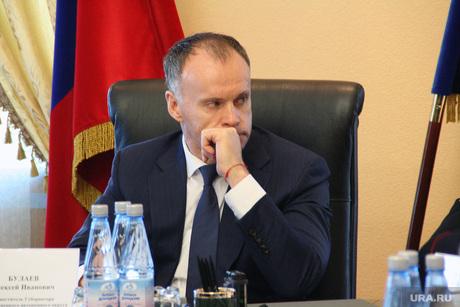 Официальные лица, представители власти ЯНАО и г.Салехард., булаев алексей