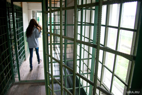 Музей Пермь 36, зона, колония, тюрьма, решетки
