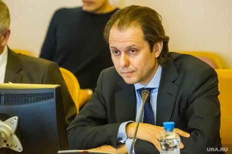 Комитет по бюджету и финансам, тюменская областная Дума. Тюмень, сысоев владимир