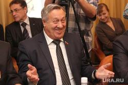 Круглый стол ЖКХ  Курган, котюсов михаил