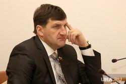 Совместное заседание комитетов областной Думы Курган, ярушин юрий