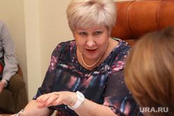 Комитет областной Думы по законодательству Курган, скок татьяна