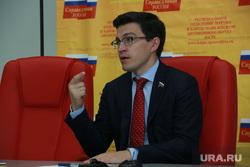 Съезд Справедливая Россия ХМАО, Михаил Сердюк