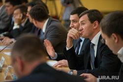 Заседание по инвестициям в резиденции губернатора, под куполом. Екатеринбург, черепанов олег