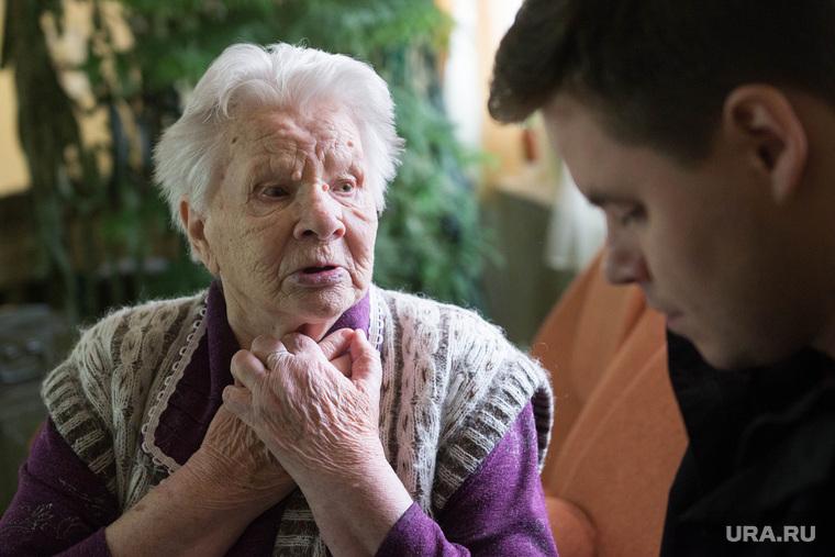 В доме престарелых вудео репортаж стационары по уходу за лежачими больными в москве