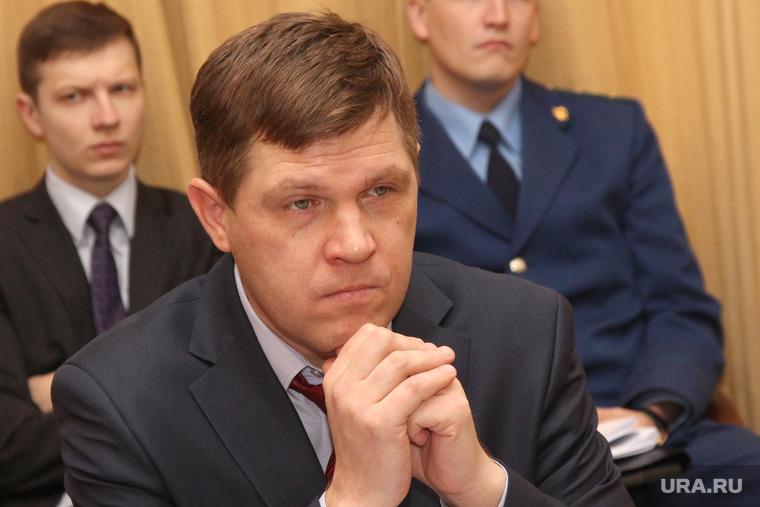 Комитет областной Думы по экономике Курган, пустозеров руслан