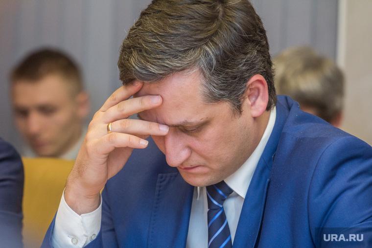 Правительство ХМАО. Ханты-Мансийск, шаповал дмитрий