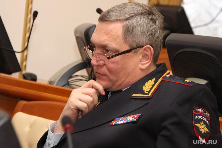Антинаркотическая комиссия Курган, решетников игорь