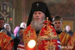 Новый Владыка  Курган, епископ курганский и белозерский иосиф