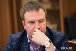 Интервью с проректором по науке УрФУ Владимиром Кружаевым. Екатеринбург, вьюгин михаил