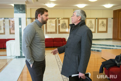 Интервью с Игорем Бариновым. Екатеринбург, баринов игорь, петров александр