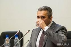 Заседание тюменской городской думы. Отчет сити-менеджера. Июнь 2014. Тюмень, моор александр