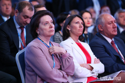 ПМЭФ-2015. Рейтинг АСИ по регионам. Губернаторы. Санкт-Петербург