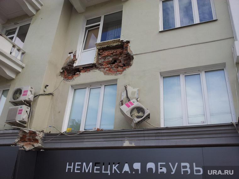 Две трети домов Челябинска в аварийном состоянии.