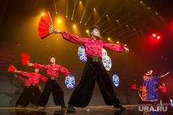 Открытие ИННОПРОМа: концерт. Екатеринбург
